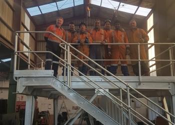 Auranga boys
